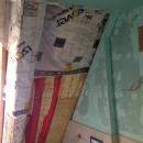 Dachboden Bad