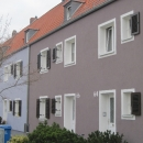Stadtbau Wohnanlage Gartenstadt, Bamberg