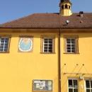 Altes Rathaus Neunkirchen a. Br.