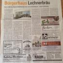 Bürgerhaus Lechnerbräu